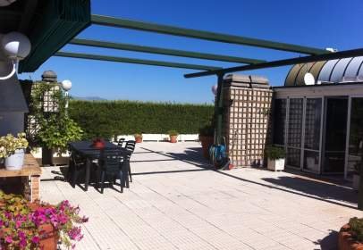 Penthouse in calle Ulises, nº 14