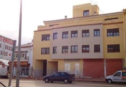 Penthouse in Carretera de Valencia, nº 44