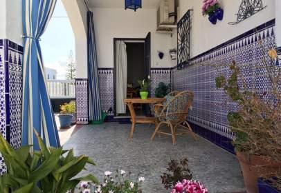 Terraced chalet in calle del Chapetón, nº 68