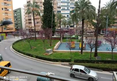 Flat in Plaça El·líptica, 5