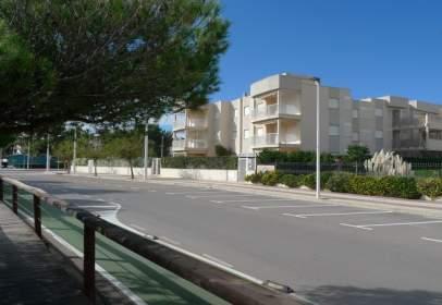 Apartament a calle del Teix, nº 2