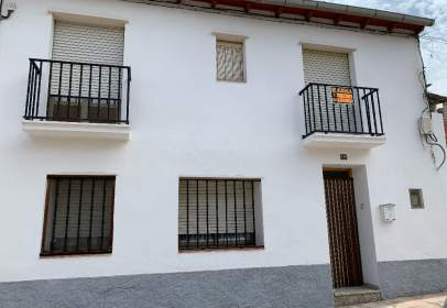 Single-family house in calle del Barranco, nº 29