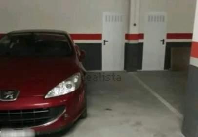 Garatge a calle Socamino, nº 3