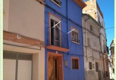 Casa rústica en calle Castiillo, nº 21