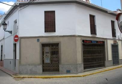 Piso en calle Badajoz, nº 40