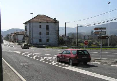 Casa rústica en calle de Zelaietas, nº 63