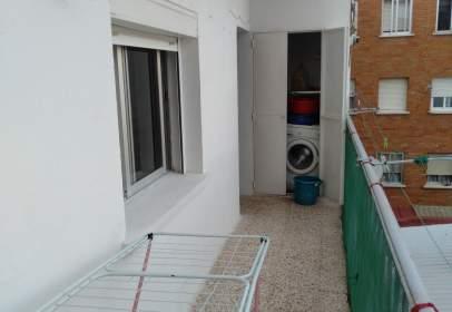 Flat in calle Julio Romero de Torres, nº 7