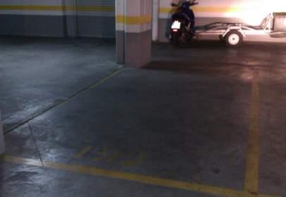 Garatge a calle Doctor Villacián, nº 41