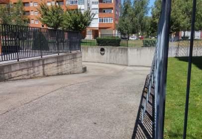 Garaje en calle Sierra de Andía , nº 13