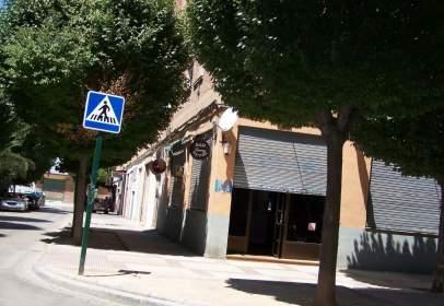 Magatzem a calle Esturion, nº 7