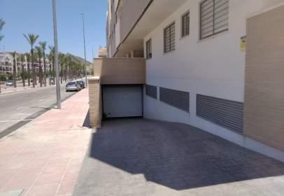 Piso en calle Granado, nº 4