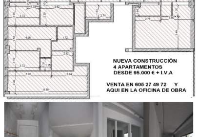 Loft en calle del Río Guadarrama, nº 2