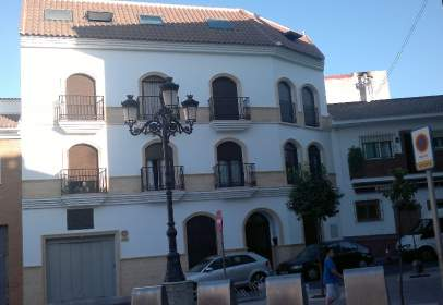 Flat in calle del Guadalhorce, nº 3