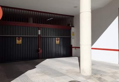 Garaje en calle de la Mora Encantada, nº 34