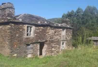 Terraced house in Camino Soutomoro, nº 3