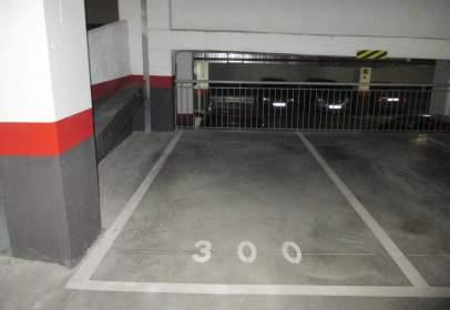 Garatge a Avenida Sancho Panza, Blo. 6