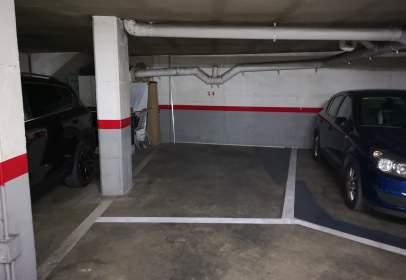 Garaje en Carrer de Rizal, 5