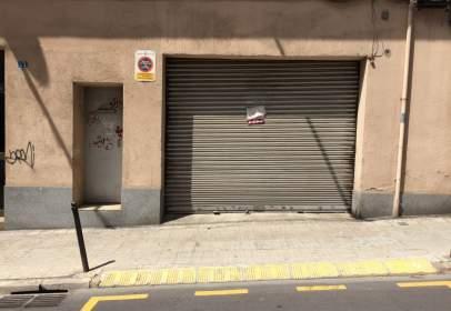 Local comercial en calle Severo Ochoa