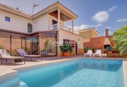Casa en calle Las Granadas, nº 20