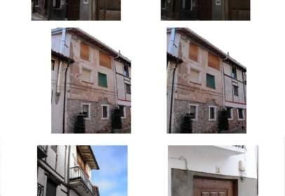 Apartamento en calle Serafin Santa Maria
