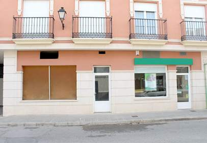 Local comercial a Argamasilla de Alba