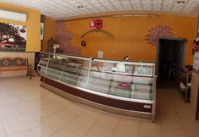 Local comercial a Odon Fenoll