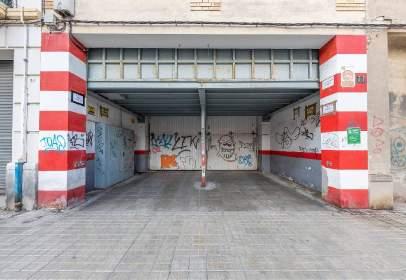 Garaje en Paer Casanoves