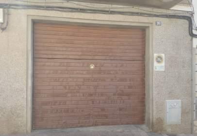 Garage in calle Carevel.Les