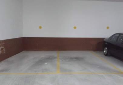 Garaje en Zona Corte Ingles