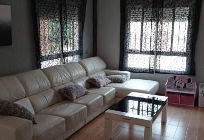 Casa en El Algar-Zona Nueva