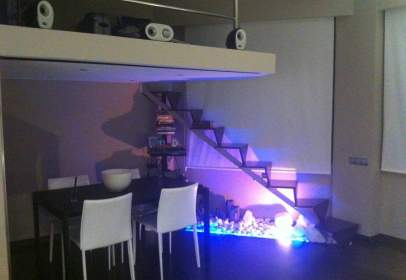 Loft in Can Palet