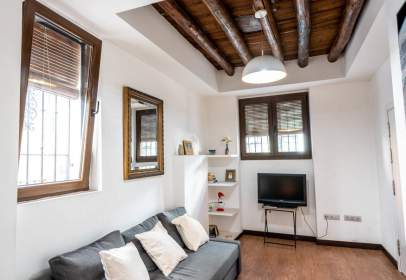 Duplex in calle Real de Cartuja, nº 25