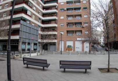 Garatge a Plaza de San Juan de Letrán