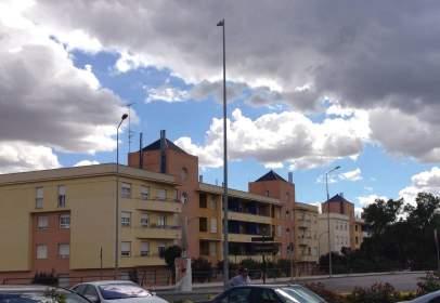 Piso en Avenida de Elvas