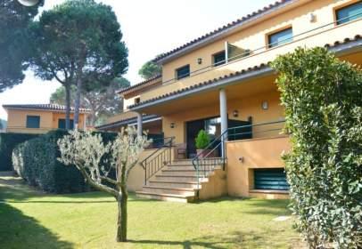 Casa adosada en Les Gavarres