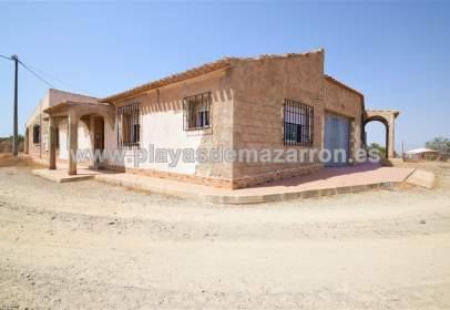Rural Property in Tallante
