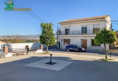 Casa aparellada a calle de Navas de Tolosa, 20