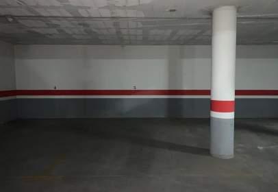Garatge a calle Real, 11