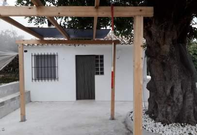 Casa en Altea La Vella