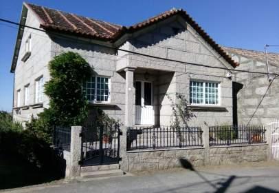 Casa en Sobradelo