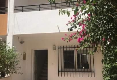 Casa en Avenida de Tierno Galvan, nº 7
