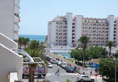 Apartament a Playa Norte