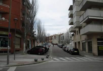 Garaje en Avenida Rambla Generalitat