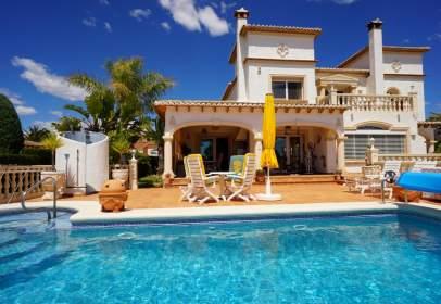 Casa en Villa 5*