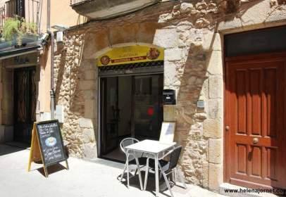 Local comercial en Carrer de Sant Joan
