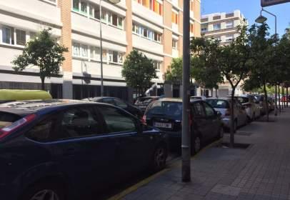 Piso en calle Parque de Nazaret