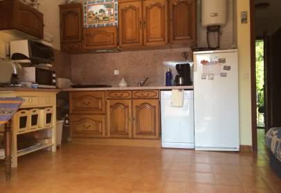 Apartamento en La Fosca-Cala Margarida