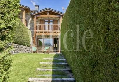 Casa adosada en Guils de Cerdanya