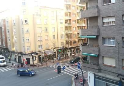 Flat in calle de los Ingenieros Pino y Amorena
