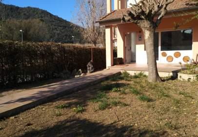 Casa en calle Rafael Casanova